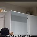 @廚房設計一字型  分享:楊梅李公館 (22).JPG