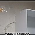 @廚房設計一字型  分享:楊梅李公館 (24).JPG