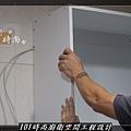 @廚房設計一字型  分享:楊梅李公館 (26).JPG