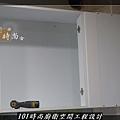 @廚房設計一字型  分享:楊梅李公館 (30).JPG