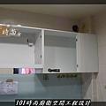 @廚房設計一字型  分享:楊梅李公館 (29).JPG