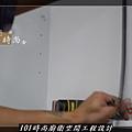 @廚房設計一字型  分享:楊梅李公館 (31).JPG
