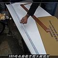 @廚房設計一字型  分享:楊梅李公館 (37).JPG