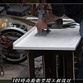 @廚房設計一字型  分享:楊梅李公館 (40).JPG