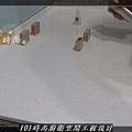 @廚房設計一字型  分享:楊梅李公館 (45).JPG