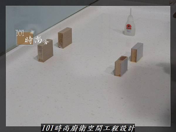 @廚房設計一字型  分享:楊梅李公館 (44).JPG