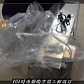 @廚房設計一字型  分享:楊梅李公館 (51).JPG