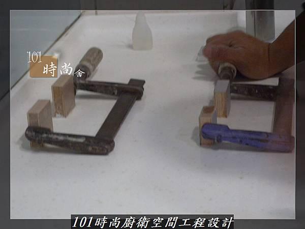 @廚房設計一字型  分享:楊梅李公館 (47).JPG