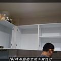 @廚房設計一字型  分享:楊梅李公館 (48).JPG