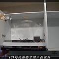 @廚房設計一字型  分享:楊梅李公館 (56).JPG