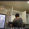 @廚房設計一字型  分享:楊梅李公館 (53).JPG