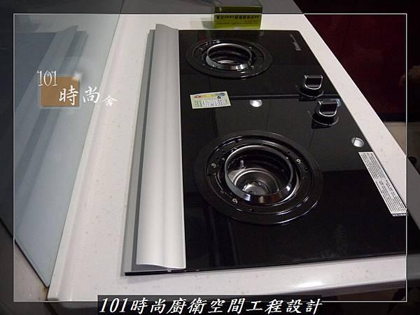 @廚房設計一字型  分享:楊梅李公館 (64).JPG