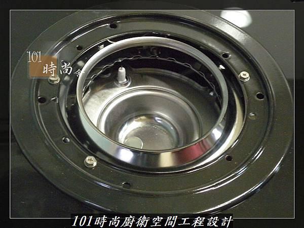 @廚房設計一字型  分享:楊梅李公館 (65).JPG