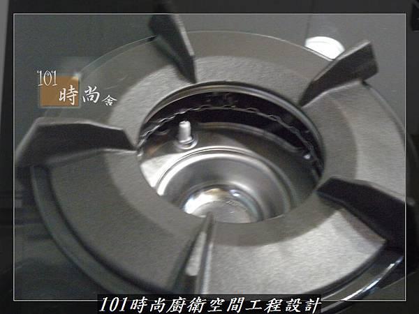 @廚房設計一字型  分享:楊梅李公館 (66).JPG