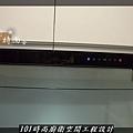 @廚房設計一字型  分享:楊梅李公館 (68).JPG