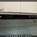 @廚房設計一字型  分享:楊梅李公館 (69).JPG