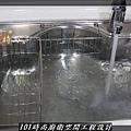 @廚房設計一字型  分享:楊梅李公館 (73).JPG