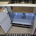 @廚房設計一字型  分享:楊梅李公館 (80).JPG