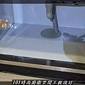 @廚房設計一字型  分享:楊梅李公館 (79).JPG