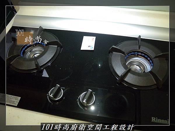 @廚房設計一字型  分享:楊梅李公館 (75).JPG