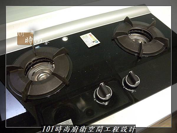 @廚房設計一字型  分享:楊梅李公館 (83).JPG