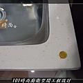 @廚房設計一字型  分享:楊梅李公館 (82).JPG