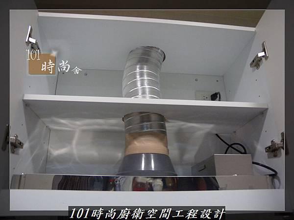 @廚房設計一字型  分享:楊梅李公館 (85).JPG
