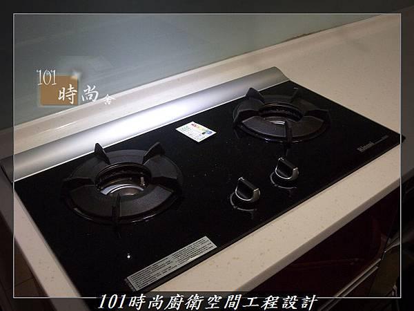 @廚房設計一字型  分享:楊梅李公館 (91).JPG