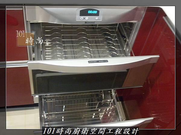 @廚房設計一字型  分享:楊梅李公館 (95).JPG