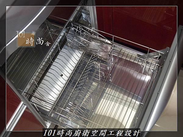 @廚房設計一字型  分享:楊梅李公館 (97).JPG