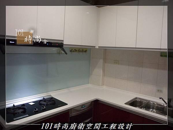 @廚房設計一字型  分享:楊梅李公館 (101).JPG