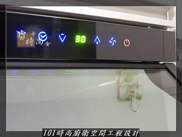@廚房設計一字型  分享:楊梅李公館 (111).JPG