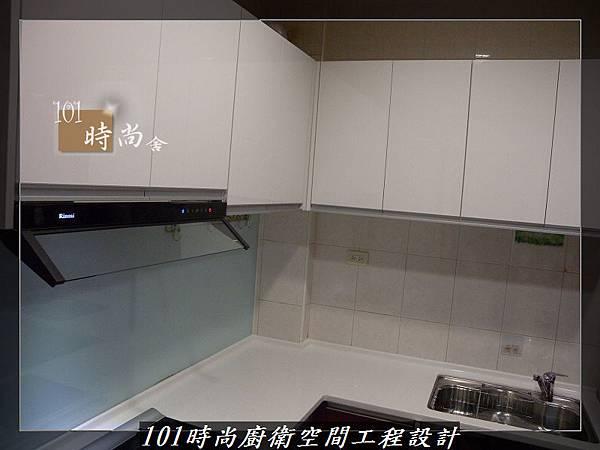 @廚房設計一字型  分享:楊梅李公館 (109).JPG