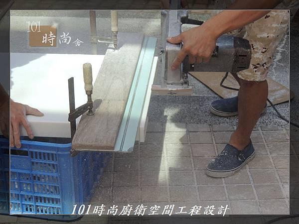 @廚具工廠直營 廚房設計一字型 作品分享:龜山王公館(8).JPG