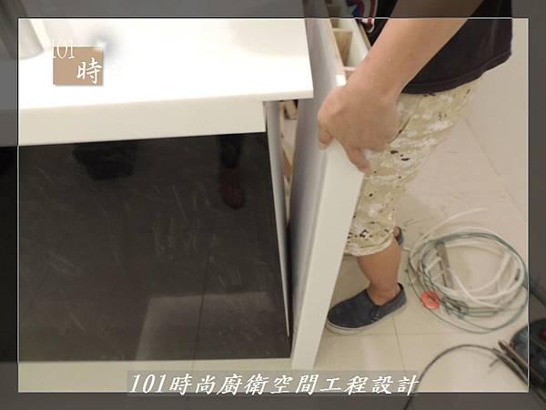 @廚具工廠直營 廚房設計一字型 作品分享:龜山王公館(19).JPG