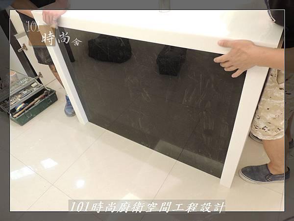 @廚具工廠直營 廚房設計一字型 作品分享:龜山王公館(20).JPG