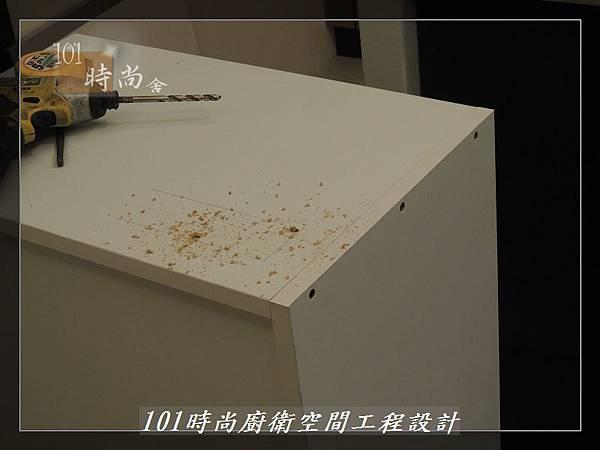 @廚具工廠直營 廚房設計一字型 作品分享:龜山王公館(25).JPG