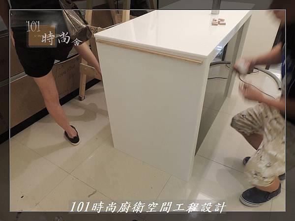 @廚具工廠直營 廚房設計一字型 作品分享:龜山王公館(22).JPG
