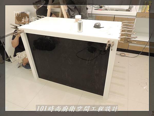 @廚具工廠直營 廚房設計一字型 作品分享:龜山王公館(37).JPG