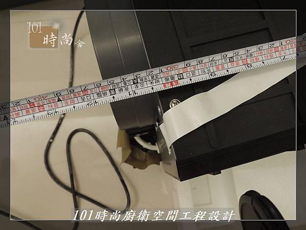 @廚具工廠直營 廚房設計一字型 作品分享:龜山王公館(42).JPG