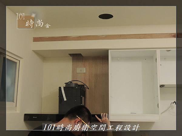 @廚具工廠直營 廚房設計一字型 作品分享:龜山王公館(55).JPG