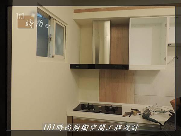 @廚具工廠直營 廚房設計一字型 作品分享:龜山王公館(70).JPG