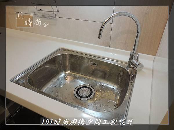 @廚具工廠直營 廚房設計一字型 作品分享:龜山王公館(75).JPG