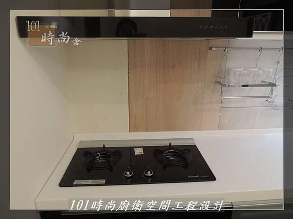 @廚具工廠直營 廚房設計一字型 作品分享:龜山王公館(86).JPG