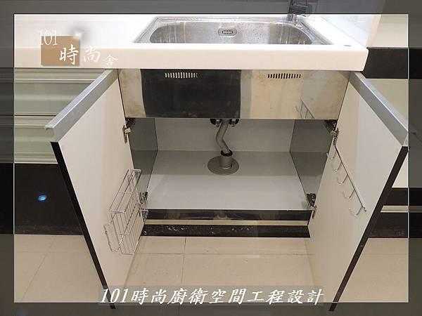 @廚具工廠直營 廚房設計一字型 作品分享:龜山王公館(95).JPG