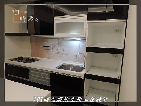 @廚具工廠直營 廚房設計一字型 作品分享:龜山王公館(102).JPG