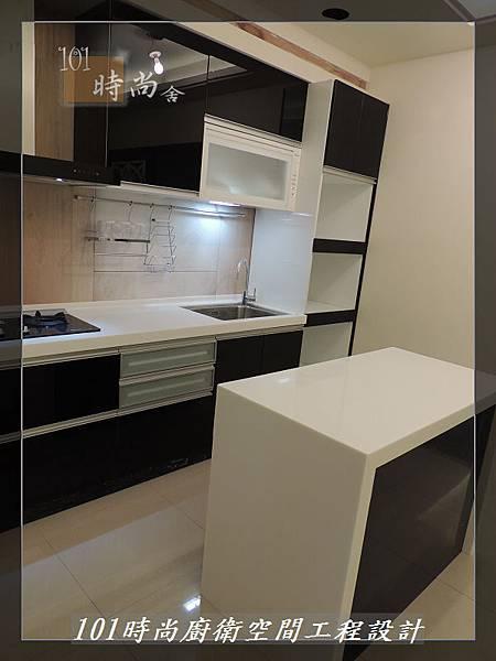 @廚具工廠直營 廚房設計一字型 作品分享:龜山王公館(112).JPG