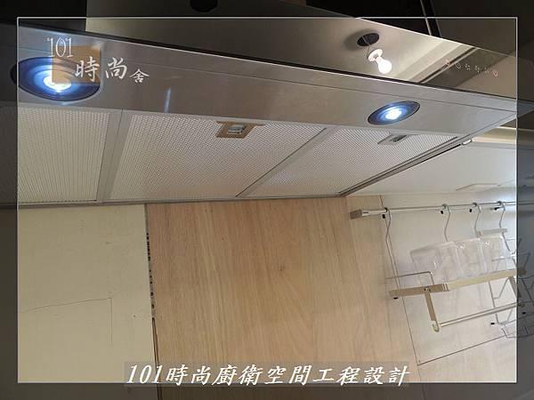 @廚具工廠直營 廚房設計一字型 作品分享:龜山王公館(110).JPG