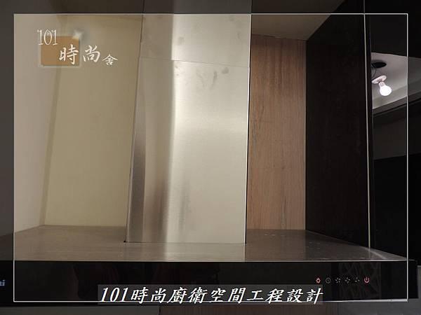 @廚具工廠直營 廚房設計一字型 作品分享:龜山王公館(109).JPG