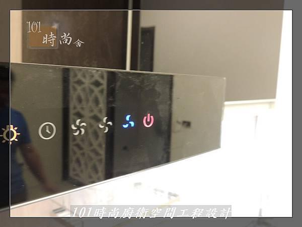 @廚具工廠直營 廚房設計一字型 作品分享:龜山王公館(116).JPG
